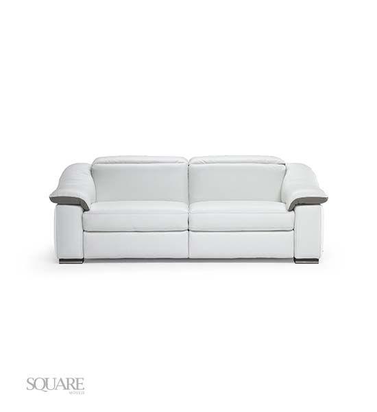 Sof modular mecanismo el trico 3252 produto natuzzi - Mecanismos para sofas ...